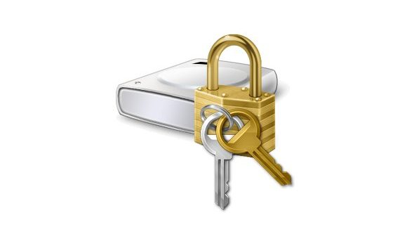 how to encrypt windows 7 drive