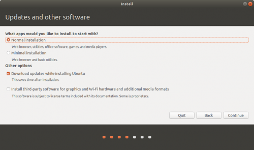 ubuntu 4