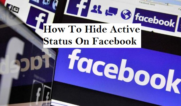 How To Hide Facebook Active Status