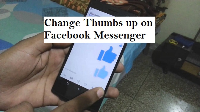 how to change password on facebook messenger