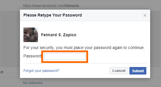 retype pass
