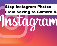 How to Stop Instagram Photos From Saving to Camera Roll