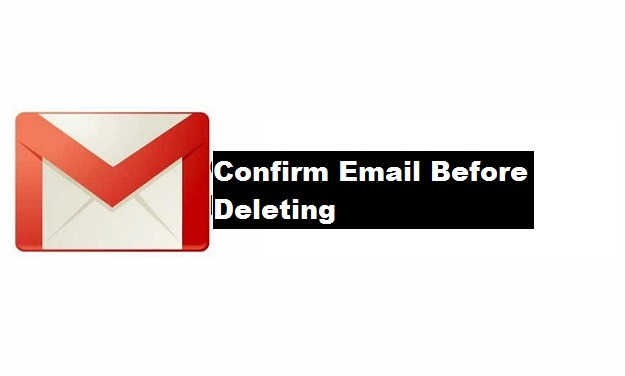how to delete emails in gmail android