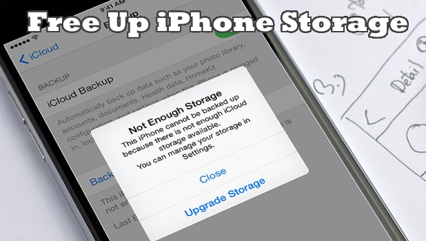 How To Free Up Iphone Space Your Ultimate Guide