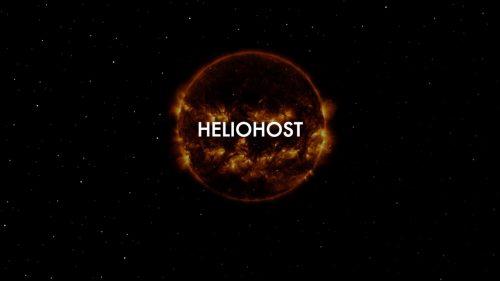 heli-host