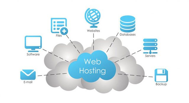 Image result for web hosting services