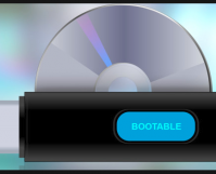 How to create a bootable USB