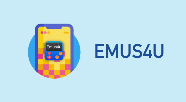 How To Download And Use Emus4u On IOS 12