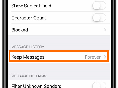 how to stop iphone from turning off by itself