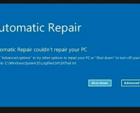 Windows 10 Automatic Repair