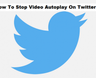 How To Stop Video Autoplay On Twitter