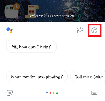 Set Nickname On Google Assistant