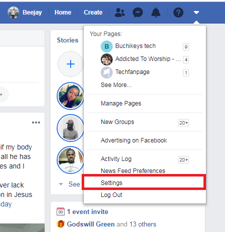 How To View Location History On Facebook