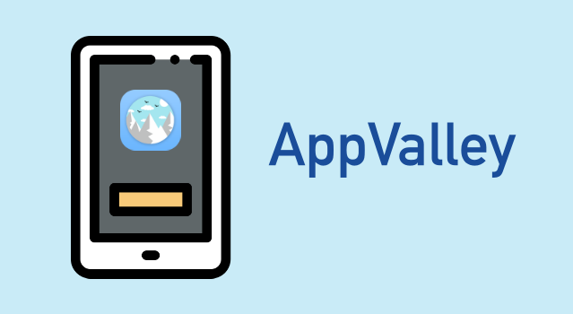 appvalley download iphone 7