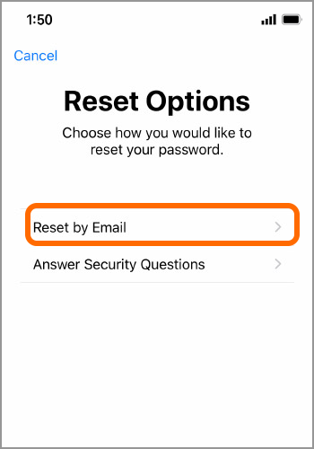 How to Reset Your Apple ID Password - If Your Forgot It