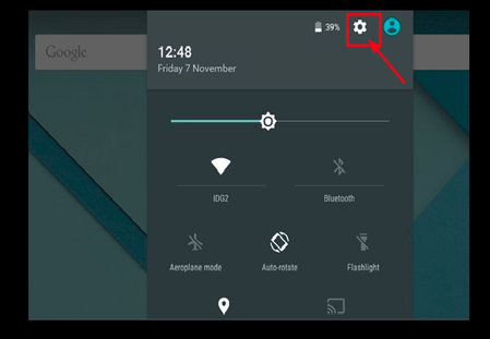Set up Parental Controls on Android