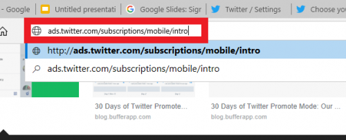 How To Use Twitter Promote Mode.edited
