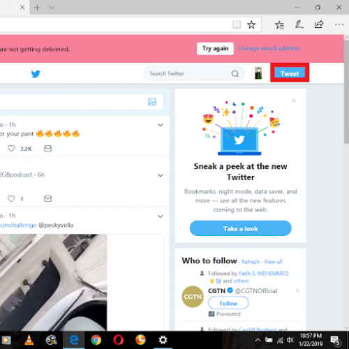 How To Tweet With Location On Twitter