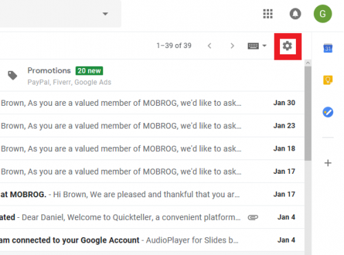 How To Get Gmail Add-Ons