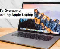 overheating apple laptop