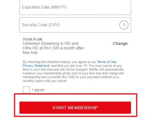 How to Create A Netflix Account — Unlimited Free Trials