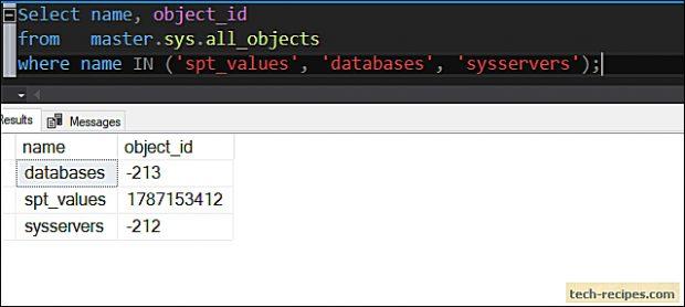 SELECT vs SET - SQL Server_5
