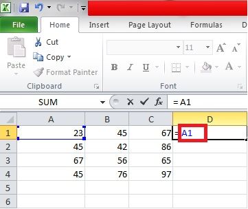How to Subtract in Excel — Basic Excel Guide