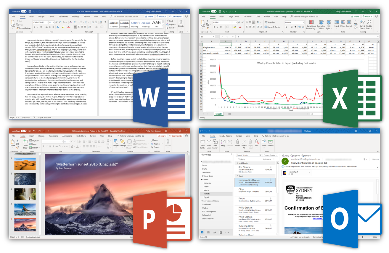 how to add page numbers in word   to the first and a