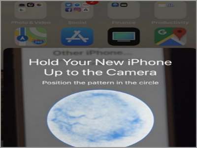 How to Use Quick Start to Transfer Data from an Old iPhone