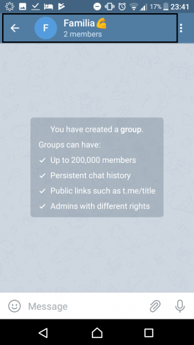 The best: remove members from telegram channel with more than 200