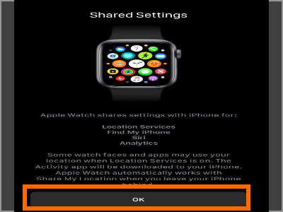 How to Set Up Your Apple Watch for the First Time