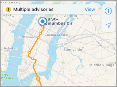 How to Use Turn-By-Turn Direction on iPhone Using Maps Take Me To Maps on text to me, help to me, facebook to me, email to me,