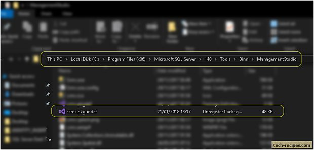 How To Enable Dark Theme In SQL Server_3