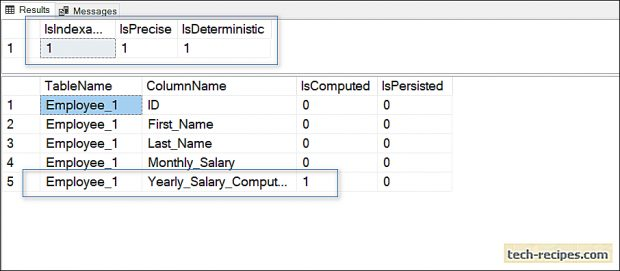 How To Index Computed Column In SQL Server_1
