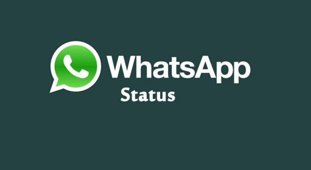 Five Whatsapp Status Tricks That You Need To Know