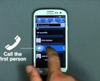 Making a conference call on Android in 8 easy steps.