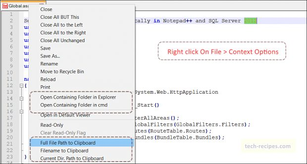 Notepad++ Tricks You Should Know — Part 1