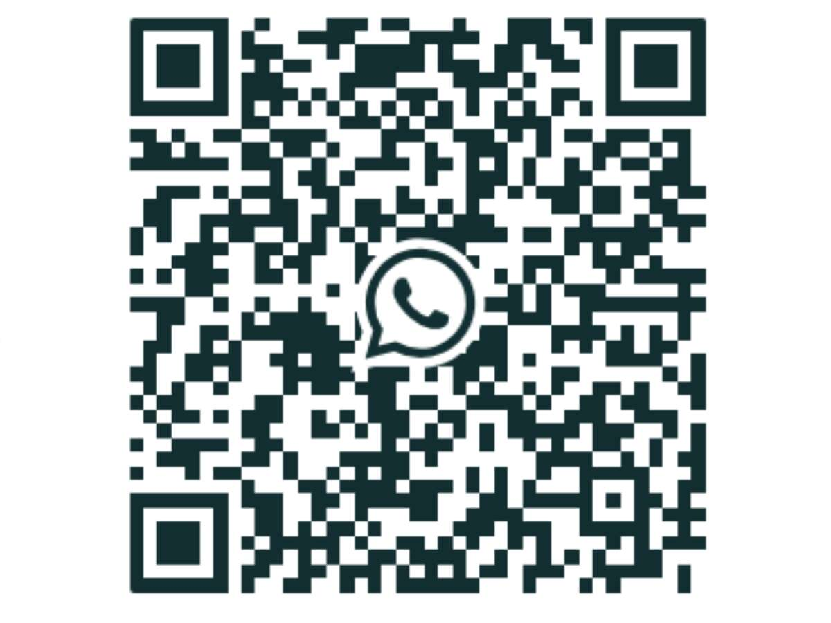 How To Scan WhatsApp QR Code To Add Contacts (Latest Updates
