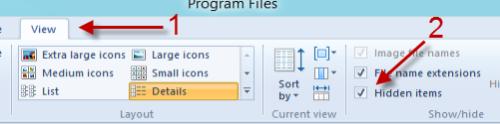 how to change startup programs windows 7 64 bit