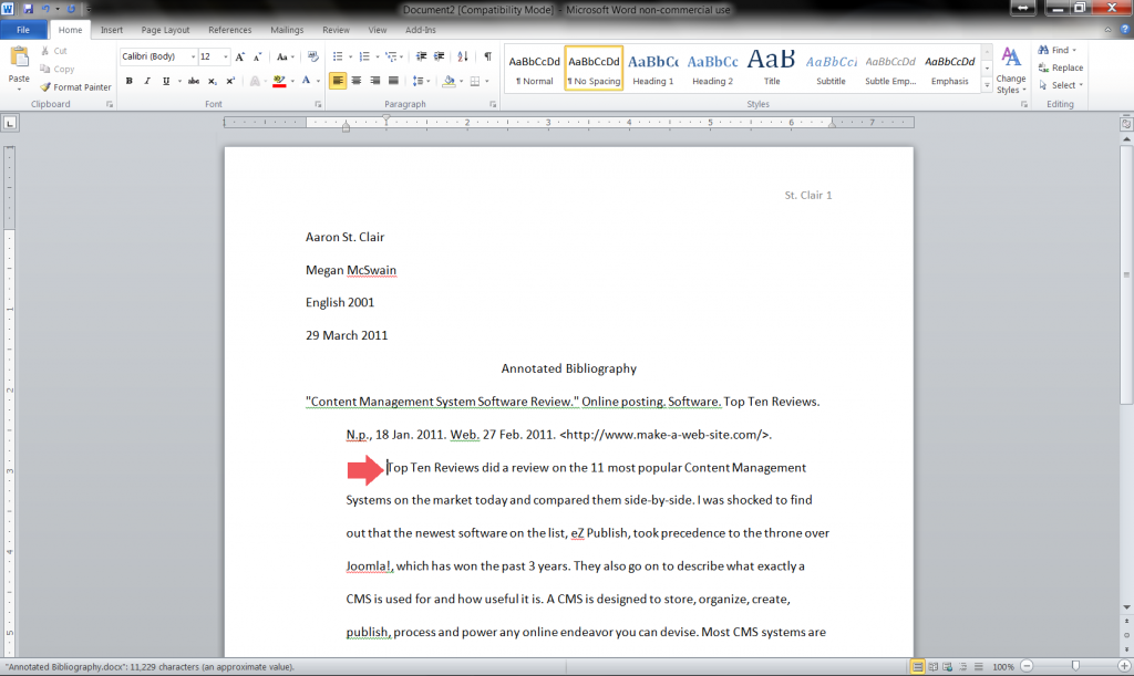 Do essay paragraphs need to be indented