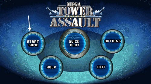 Gameloft: Mega Tower Assault Cheats and Hacks