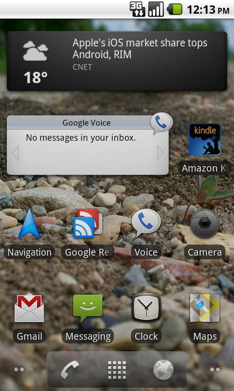 Android: How to Change the Default System Font
