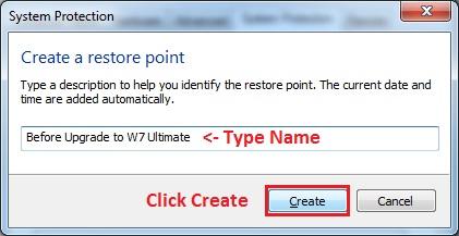 name create