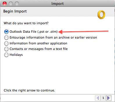 how to delete last import on mac