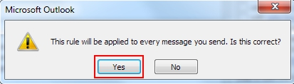 Outlook 2010: How to Set Up a Short Delay for All Messages